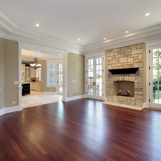 hardwood flooring contractor Everett, wa