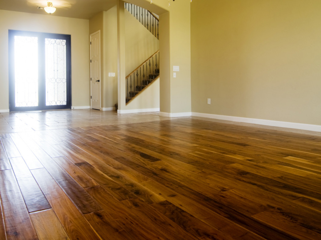 hardwood flooring Everett wa